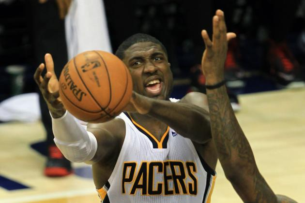 Three Areas of the Game That Roy Hibbert Affects the Most