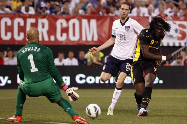 USA vs. Belgium: 6 Things We Learned