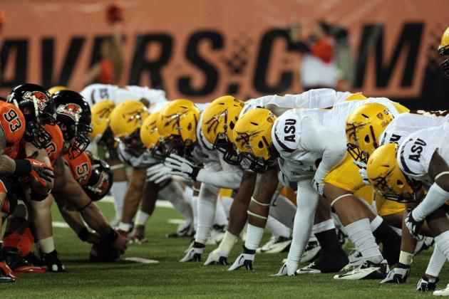 Arizona State Football: 6 Reasons Sun Devils Are Bound to Overachieve in 2013