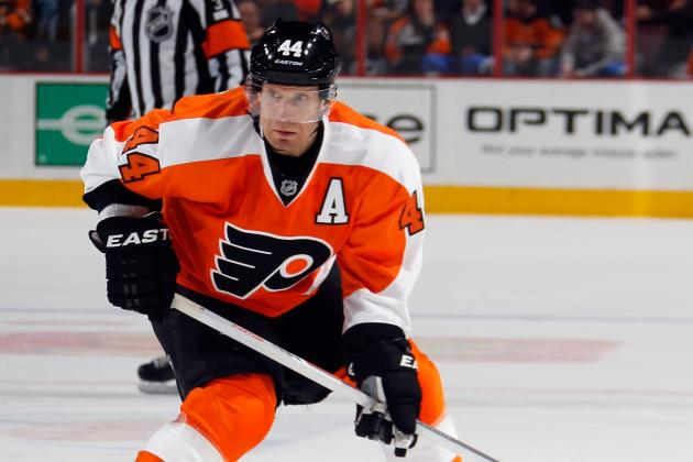 Ranking the 5 Greatest Defensemen in Philadelphia Flyers History
