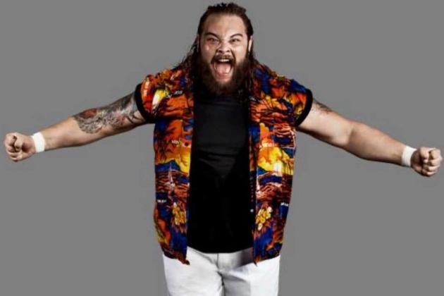 The Wyatt Family and WWE's Creepiest Characters