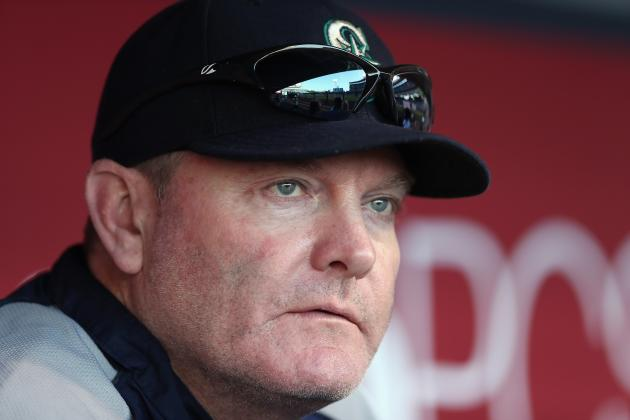 Seattle Mariners: 10 Possible Replacements for Eric Wedge