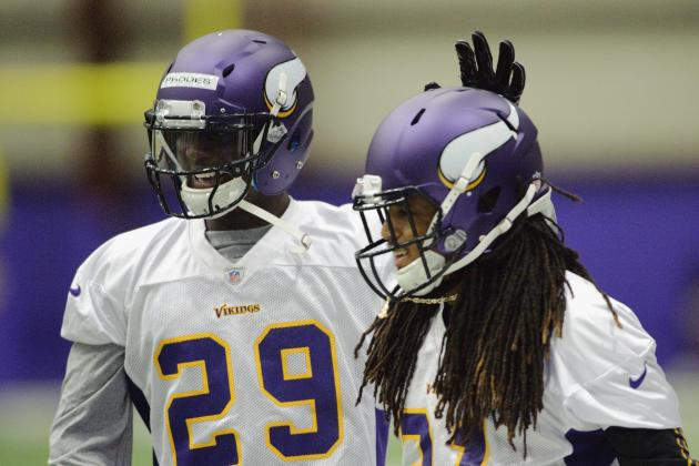 Minnesota Vikings OTAs: Latest Player Reports and Analysis