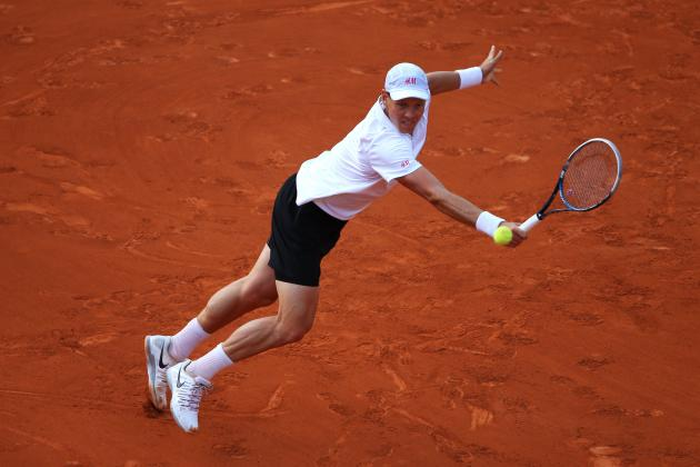French Open 2013: The Biggest Surprises from the First Week at Roland Garros
