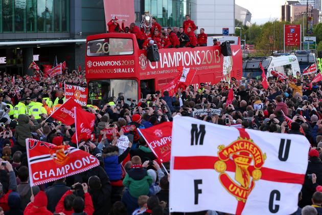 Manchester United: Top 4 Stars Reds Faithful Wish Had Never Left Old Trafford