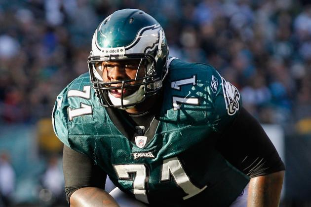 Philadelphia Eagles: 5 Players That Will Make or Break the Season