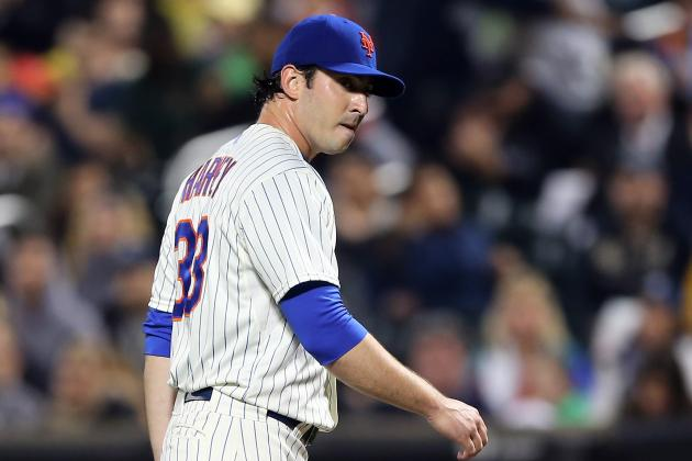 A Look at Where the New York Mets' Top Draft Picks from 2010 Are Now