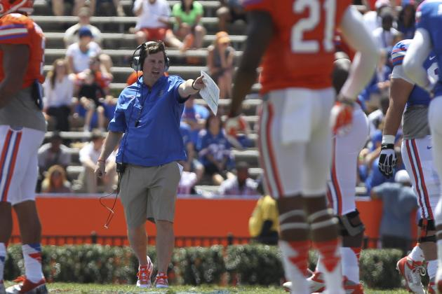 Florida Football: How the Gators Can Overachieve in 2013