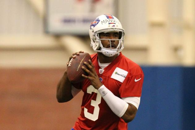 Buffalo Bills OTAs: Latest Player Reports and Analysis