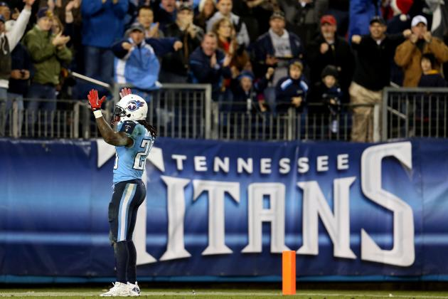 Offseason Power Rankings for Every Player on Tennessee Titans Roster
