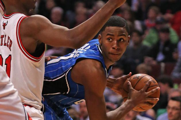 To-Do List for Orlando Magic's Mo Harkless to Return Even Better Next Season