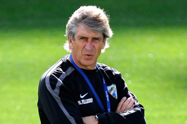 What Manuel Pellegrini Can Bring to Manchester City
