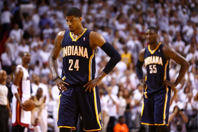 NBA Picks: Miami Heat vs. Indiana Pacers, Game 6