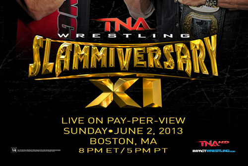 TNA Slammiversary XI Predictions: Bully Ray vs Sting, Ultimate X and Much More