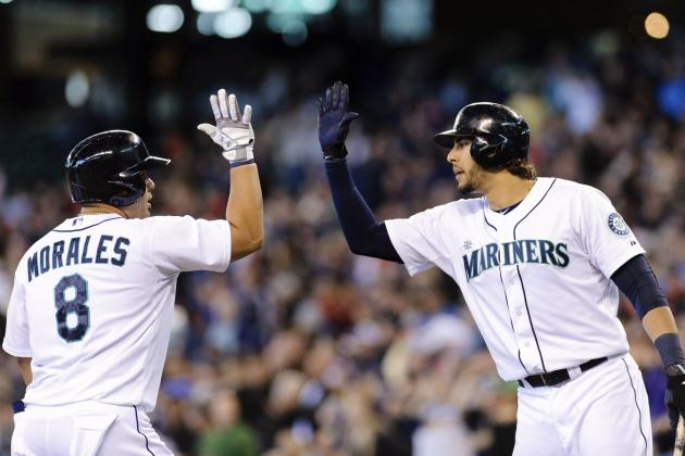 Re-Grading Every Seattle Mariners Offseason Acquisition