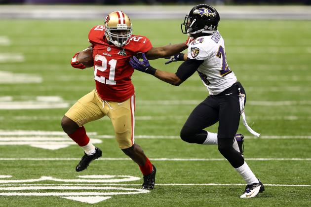 5 Aging NFL Veterans Who Will Take a Huge Step Back in 2013