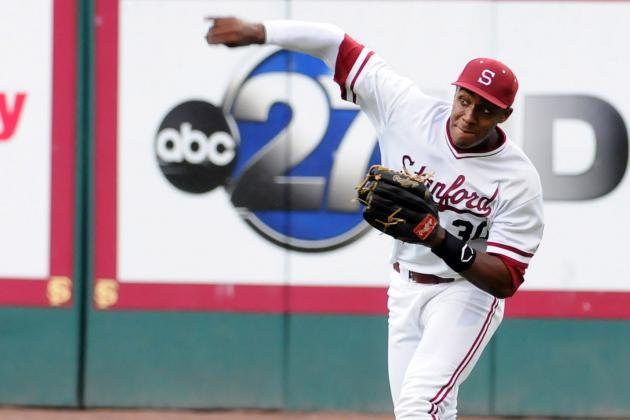 Top 2013 MLB Draft Prospects with the Most Severe Red Flags
