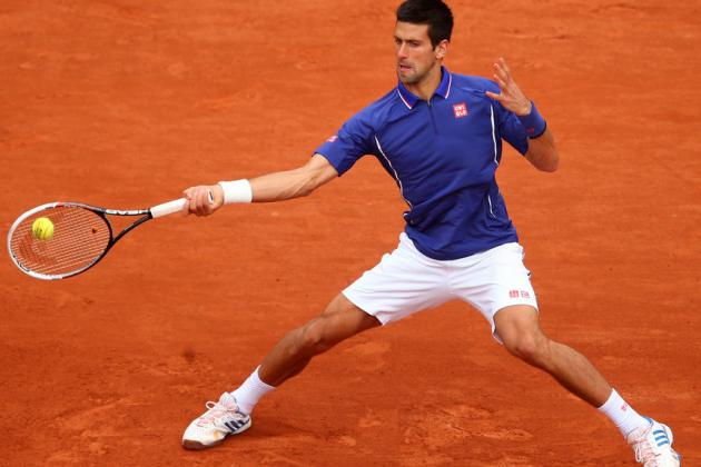 10 Burning Questions Midway Through the 2013 French Open