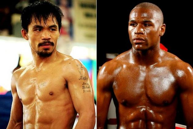 Who's Had the Better Career: Floyd Mayweather Jr. or Manny Pacquiao?