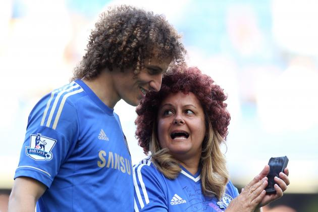 Why Jose Mourinho and Chelsea Should Fight to Keep David Luiz