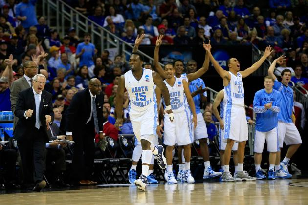 North Carolina Basketball: 5 Biggest Reasons to Buy 'Heels as a 2014 Contender