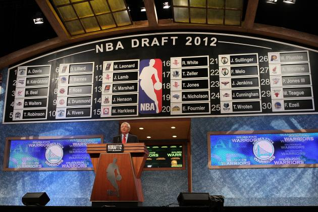 Cream of the Crop to NBA Flop: A Look at the 2013 NBA Draft's Potential Busts