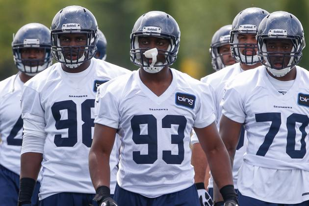 5 Things We Learned from Seattle Seahawks' OTAs