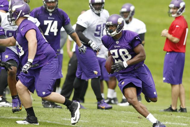 What We Learned from the Minnesota Vikings' First Three Days of OTAs