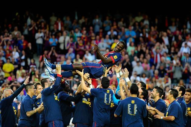 La Liga Final Day Wrap