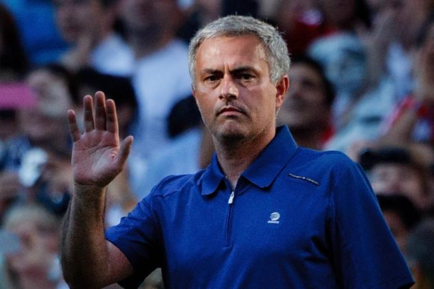 Summer Transfer Window Gossip: Jesus Navas, Jose Mourinho, Gonzalo Higuain