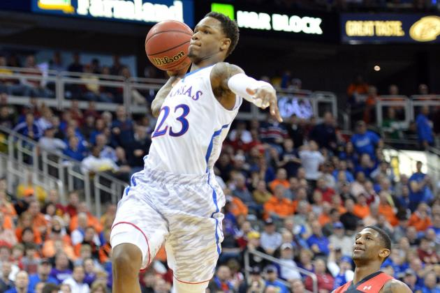 The Perfect 2013 NBA Draft Prospect for Every Lottery Team