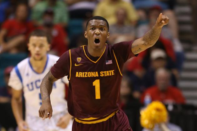 NBA Player Comparisons for Top 20 College Basketball Stars of 2013-14 Season