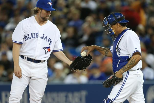 Fantasy Baseball: Week 10 Start 'Em or Sit 'Em Breakdown