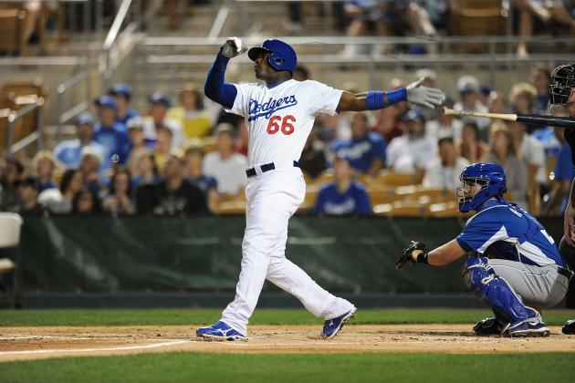 Fantasy Baseball 2013 Waiver Wire: Top 10 Pickups for Week 10