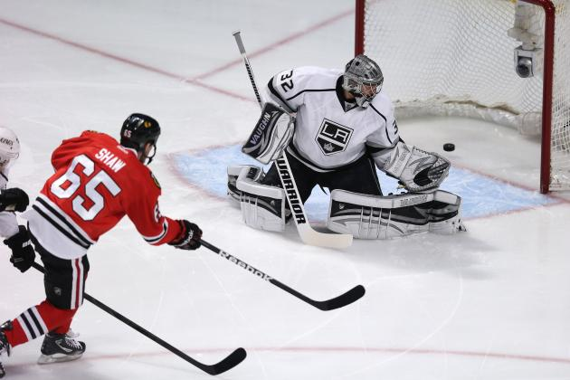2013 Stanley Cup Playoffs: Keys to Blackhawks WCF Game 2 Win