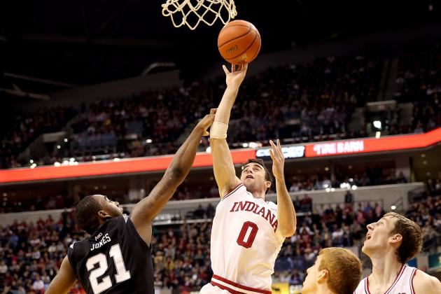 Indiana Basketball: Predicting Hoosiers' Biggest Overachievers for 2014