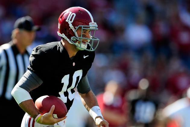Alabama Football: Three Tide Players Who Will Help Their NFL Draft Stock in 2013