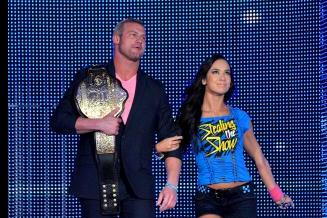 5 Reasons Dolph Ziggler and AJ Lee Will Own WWE for the Rest of 2013