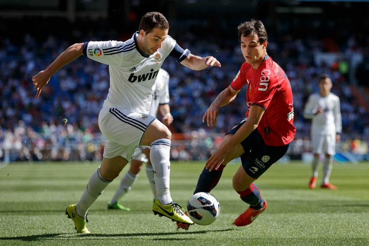 Where Should Real Madrid Strengthen to Wrestle Back La Liga?