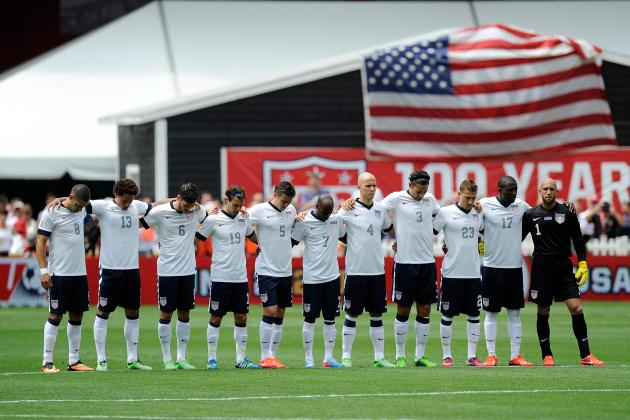 Picking the Right US Lineup to Beat Jamaica in World Cup Qualifier