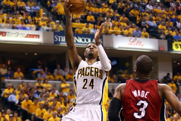 Grading Every Indiana Pacer's Eastern Conference Finals Performance (So Far)