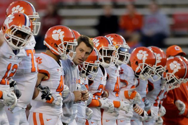 Latest 2014 Recruiting Roundup: ACC and SEC Score Huge Talent