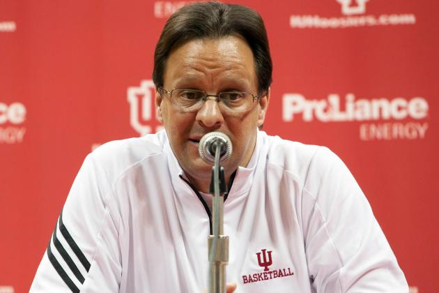 Indiana Basketball: 5 Biggest Takeaways from Hoosiers' Offseason so Far