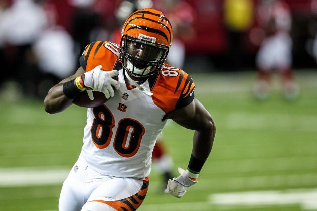 Cincinnati Bengals: 6 Players Whose Stock Is on the Rise After OTAs