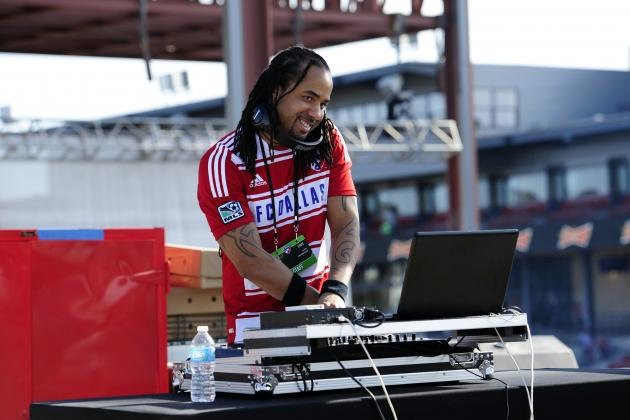 Listing the 19 Hip-Hop Songs That Describe Each MLS Team