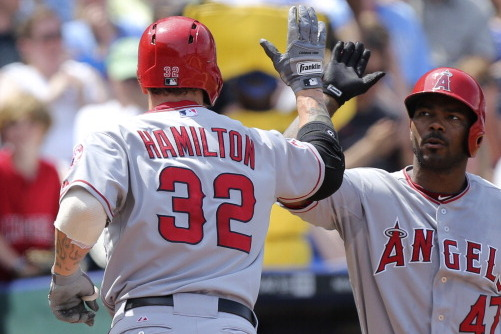 Re-Grading Angels' Offseason Acquisitions