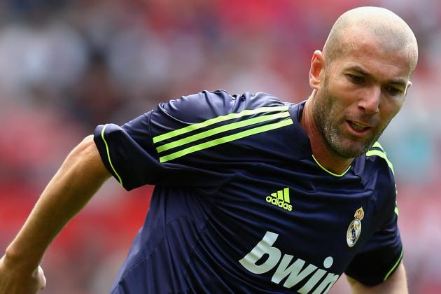Real Madrid Transfers: The 5 Best and Worst of the Last 20 Years