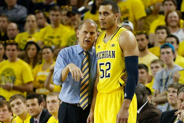 Michigan Basketball: 5 Biggest Reasons to Buy Wolverines as a 2014 Contender