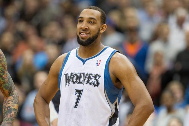 Potential Trade Scenarios and Packages for Derrick Williams