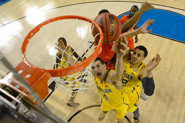 10 NCAA Basketball Players Who Will Be Dominant Rebounders in 2013-14 Season